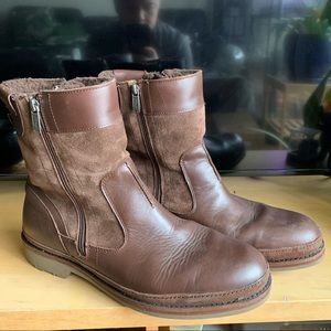 PAJAR men's winter boots.